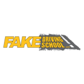 Fake Driving School
