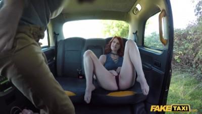 Fake Taxi Foxy tube3.com