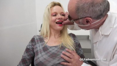 Blonde Patient free xhamster com Nurse