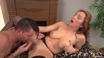 xnxx of stepmom Rough Fucked