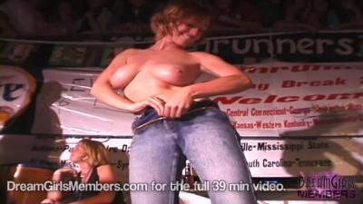 College Girls porno155 Break Contest