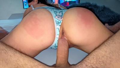 Erotisk film på nätet