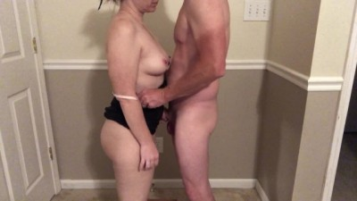 Mom Next Door cheats with her Boy Toy