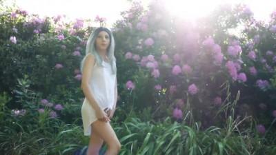 nature perfect walk at Botanic gardens