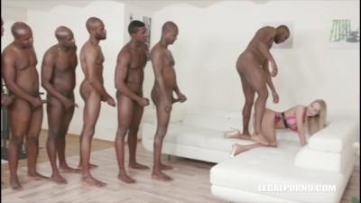 Gangbanging Rough Sex/Cumshot Compilation