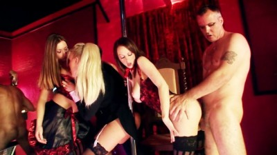 Sex Scene 1