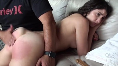 Spanking Ass Fetish