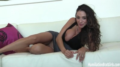 Ariella Ferrera hot tıme in JOI
