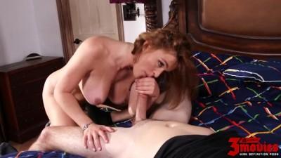 Sexy Big Tits Krissy Lynn Loves Big Cock