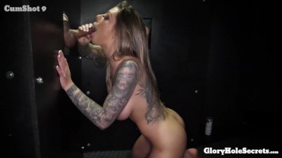 Karma RX Sucking The Dick Of 11 Different Strangers